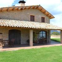Berga Villa Sleeps 2 with Pool