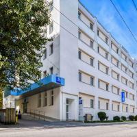 ibis budget Hotel Luzern City, hotel in Lucerne