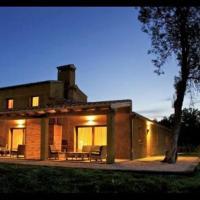 Sant Andreu Salou Villa Sleeps 4 with Pool