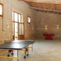 Guardia de Tremp Villa Sleeps 14 with Pool