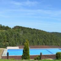 Villa in Berga Sleeps 2 with Pool