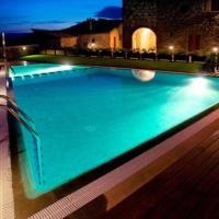 Ponts Villa Sleeps 18 with Pool