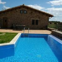 Ponts Villa Sleeps 8 with Pool