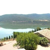 Ponts Villa Sleeps 18 with Pool and Air Con