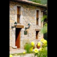 Santa Maria de Besora Villa Sleeps 8 with Pool