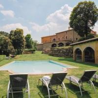 Castelltercol Villa Sleeps 19 with Pool, hotel en Castelltersol