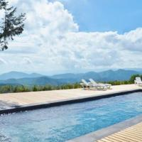 Camprodon Villa Sleeps 12 with Pool and Air Con
