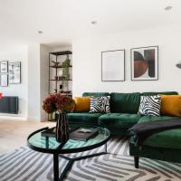 The Camden Town Retreat - Stylish 1BDR Apartment