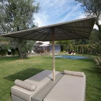 Calheiros Villa Sleeps 7 with Pool Air Con and WiFi