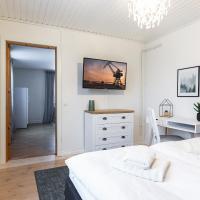 Hotel Villa Flarkenvägen