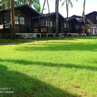 Agonda Paradise, hotel u gradu Agonda