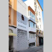 Apartamento de lujo en absoluto centro en Algeciras 1º A