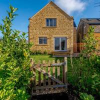 Cotswold Holiday Home near Chipping Campden