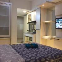 Summarecon Springlake Bekasi Apartment by Neymar II, hotel in Bekasi