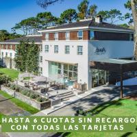 AWA Boutique + Design Hotel, hotel in Punta del Este