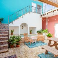 BOHO Bohemian Boutique Hotel, hotel in Willemstad