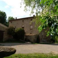 Sant Agusti de Llucanes Villa Sleeps 13 with Pool