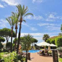 Apartment in Sitio de Calahonda Sleeps 7 includes Swimming pool Air Con and WiFi