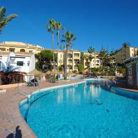 Apartment in Sitio de Calahonda Sleeps 4 includes Swimming pool Air Con and WiFi 1