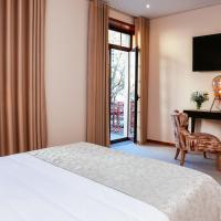 Santo Thyrso Hotel, hotel in Santo Tirso