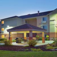 Sonesta Simply Suites Silicon Valley Santa Clara, hotel in Santa Clara
