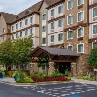 Sonesta ES Suites Atlanta Perimeter Center, hotel in Atlanta