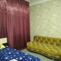Пер. Пилотов 5 (2) апартаменты