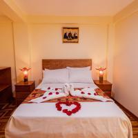 Quechua Hostal Recoleta, hotel en Cuzco