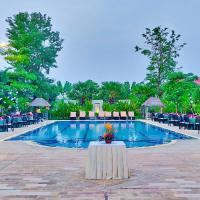 Glorious Hotel & Spa, hotel in Kompong Thom