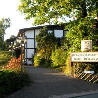 Dreikausens Landgasthaus Wildhof, hotel en Cleeberg