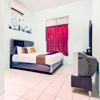 SPOT ON 3979 Wisma Purimas Syariah, hotel in Depok