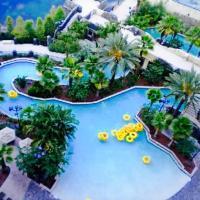 Wyndham Bonnet Creek Resort, hotel in Lake Buena Vista, Orlando
