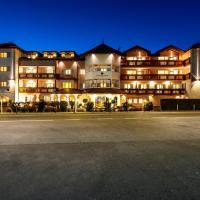 Hotel Rosskopf, hotel a Vipiteno