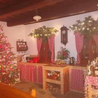 Drevenica na Starej krčme, hotel in Bytča