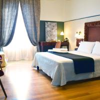 Ripa 145 Guest House in Trastevere