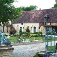 Le Domaine de la Cour, hotel in Aunou-sur-Orne