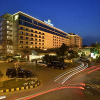 Pearl Continental Hotel, Lahore, hotel in Lahore