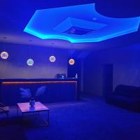 LEX Trend Hotel, hotel in Irpin
