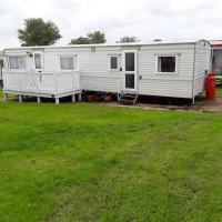3 bed caravan approx 10 mins from beach bill 1