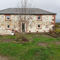 Cosy 2-Bed Cottage with Garden near Carlisle