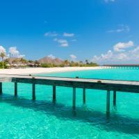 Brennia Kottefaru Maldives, hôtel à Raa Atoll