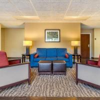Comfort Inn Summerville – Charleston, hotel in Summerville