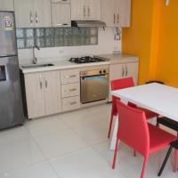Apartamento ORANGE
