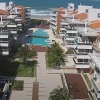 Apartamento na Praia Brava em Condomínio Completo