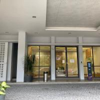 Radia Residence Block E lobby 2, hotel near Sultan Abdul Aziz Shah Airport - SZB, Shah Alam