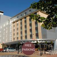 Future Inn Cardiff Bay, hôtel à Cardiff