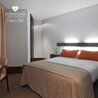 ホテル ドムス プラザ ソコドベル、トレドのホテル