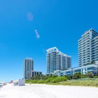 Bluebird Suites Monte Carlo Miami Beach