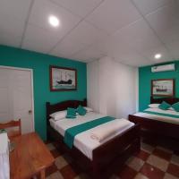 St Charles Inn, hotel in Punta Gorda