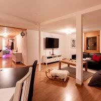- Apartment im Herzen AROSAS - grossräumig, stylisch & zentral
